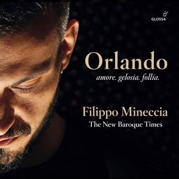 Cover Orlando: Amore, gelosia, follia