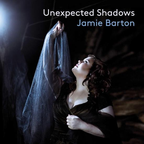 Cover Jake Heggie: Unexpected Shadows