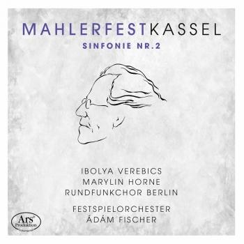 Cover Mahler: Symphony No. 2 in C Minor 'Resurrection' (Live) (Remastered))