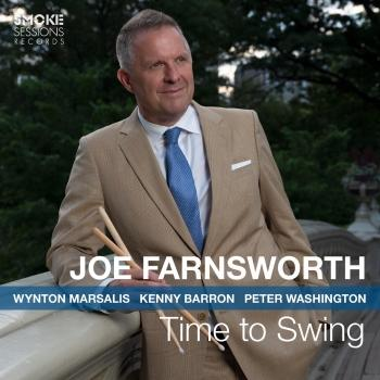 Cover Time to Swing