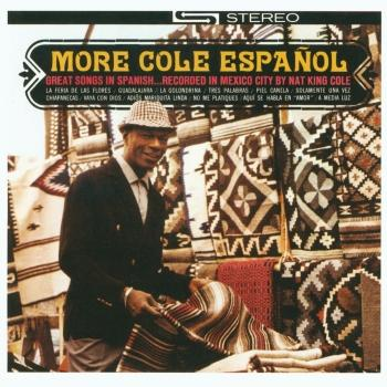 Cover More Cole Español