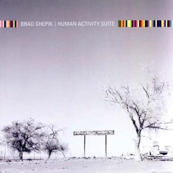 Cover Human Activity Suite