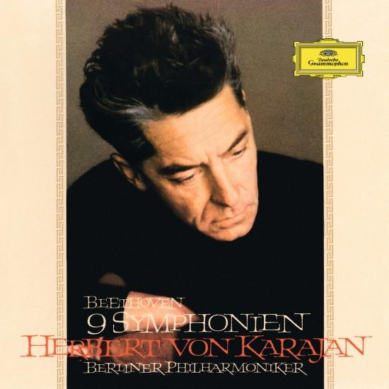 Cover Beethoven: 9 Symphonies (The Symphonies)