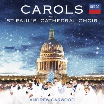 Cover Carols With St. Paul's Cathedral Choir