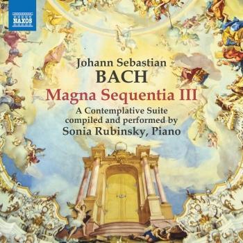 Cover Magna Sequentia III