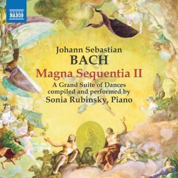 Cover Magna Sequentia II