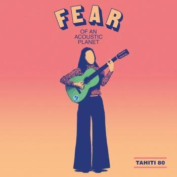 Cover Fear of an Acoustic Planet