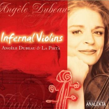 Cover Infernal Violins