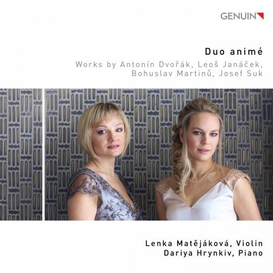 Cover Duo animé