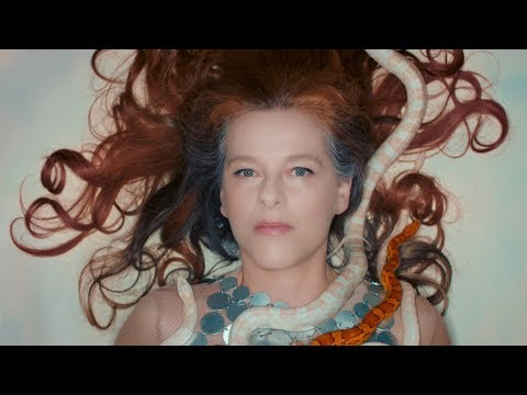Video Neko Case 'Hell-On'