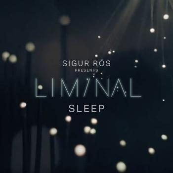 Cover Sigur Rós Presents Liminal Sleep