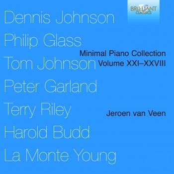 Cover Minimal Piano Collection: Volume XXI-XXVIII