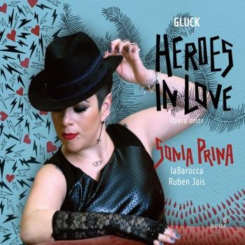 Cover Heroes in Love