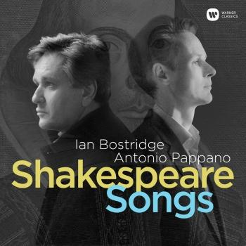 Cover Shakespeare Songs