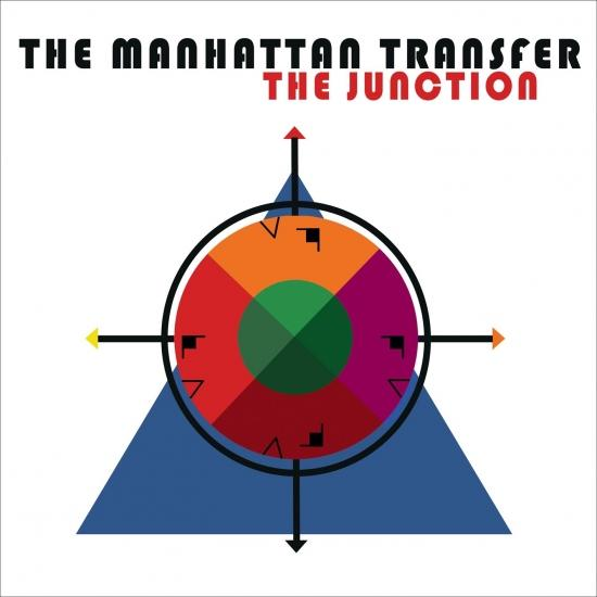 Cover The Junction