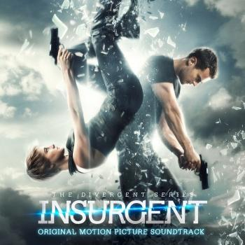 Cover Insurgent (Original Motion Picture Soundtrack)