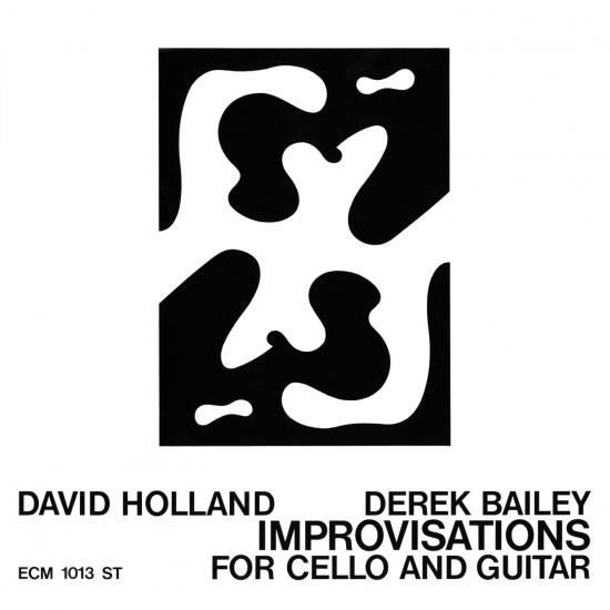 Cover Improvisations For Cello And Guitar - Live At Little Theater Club, London 1971 (Remastered)