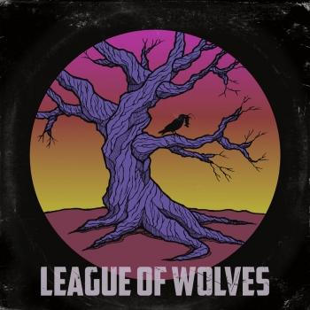 Cover League of Wolves
