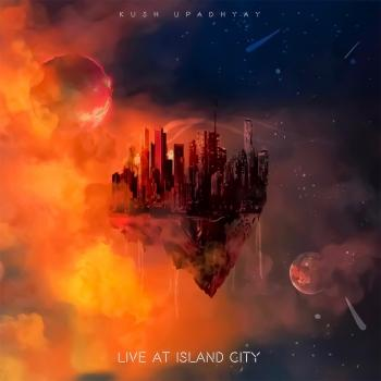 Cover Live at Island City