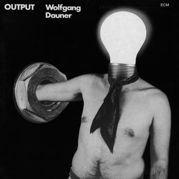Cover Output (Remastered)