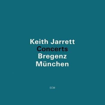 Cover Concerts: Bregenz - München