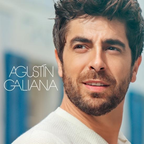 Cover Agustín Galiana