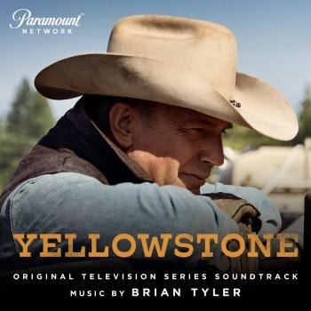 Cover Yellowstone (Original Television Series Soundtrack)