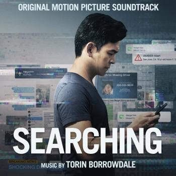 Cover Searching (Original Motion Picture Soundtrack)