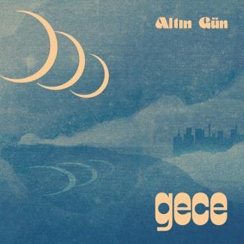 Cover Gece