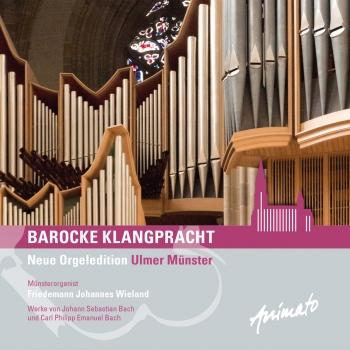 Cover Barocke Klangpracht