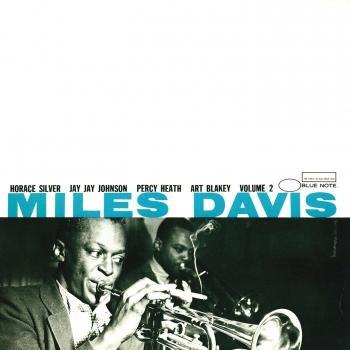 Cover Miles Davis, Volume 2