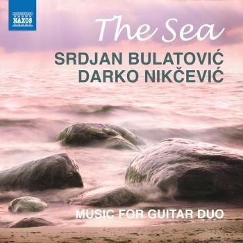 Cover The Sea