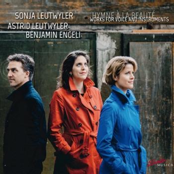 Cover Hymne à la Beauté