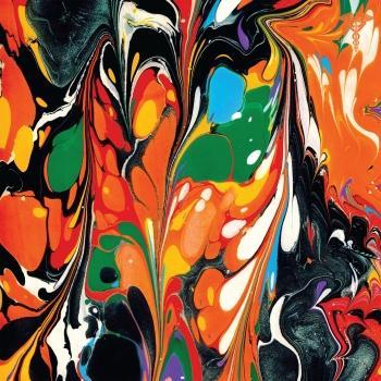 Cover Jazz Dispensary: Soul Diesel, Vol. 2
