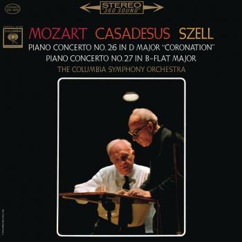 Cover Mozart: Piano Concertos Nos. 26 & 27 (Remastered)
