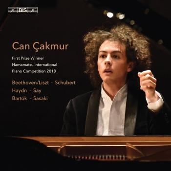 Cover Beethoven, Schubert, Haydn & Others: Piano Works
