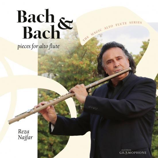 Cover Bach & Bach