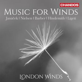 Cover Music for Winds