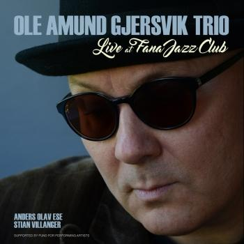 Cover Live at Fana Jazz Club