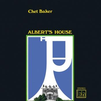 Cover Albert's House (Remastered)