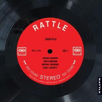 Cover Shuffle