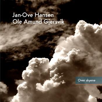 Cover Over Skyene