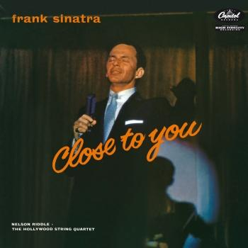 Cover Close To You