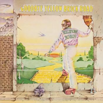 Cover Goodbye Yellow Brick Road (40th Anniversary Celebration / Deluxe Edition)