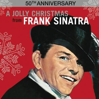 Cover A Jolly Christmas From Frank Sinatra