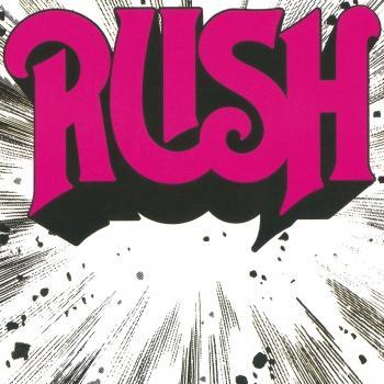 Cover Rush (40th Anniversary Remaster 2015)