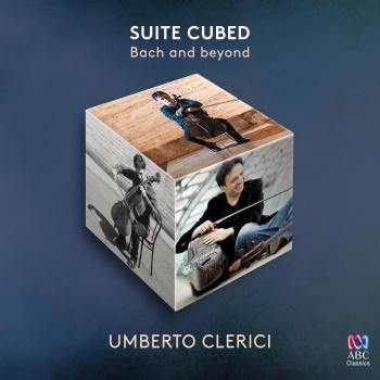 Cover Suite Cubed