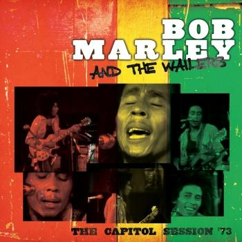 Cover The Capitol Session '73 (Live Remaster)
