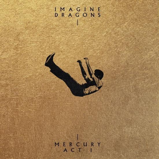 Cover Mercury - Act 1