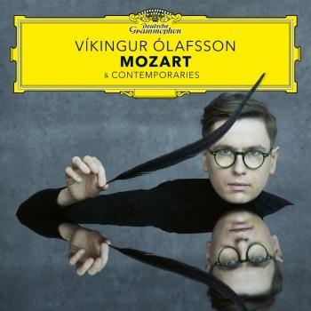Cover Mozart & Contemporaries